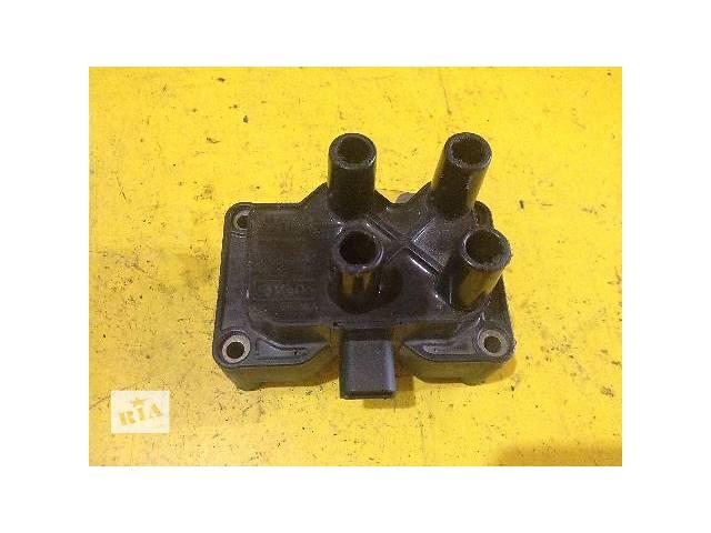 купить бу б/у Электрооборудование двигателя Катушка зажигания 0221503485 Mazda 3 1.4 2004-2009 в Луцке