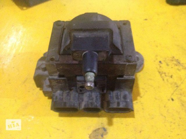 купить бу б/у Электрооборудование двигателя Катушка зажигания 7700732263 Renault 19 в Луцке