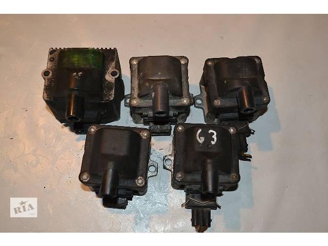 продам Б/у Электрооборудование двигателя Катушка зажигания Легковой Audi бу в Ковеле