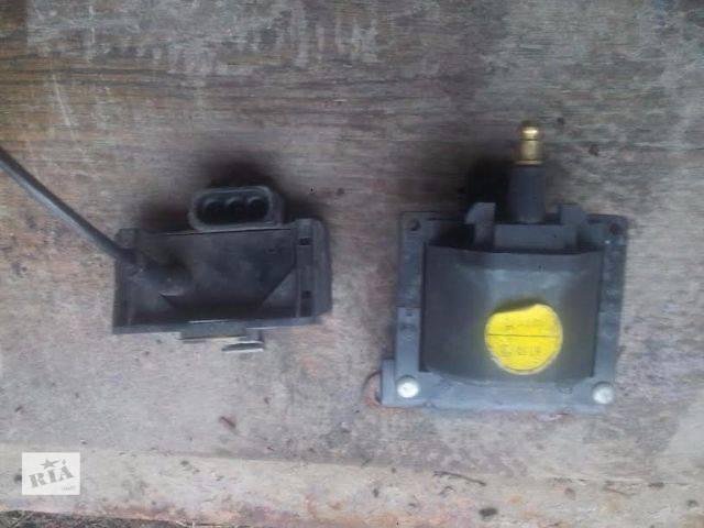 б/у Электрооборудование двигателя Катушка зажигания Легковой Daewoo Nexia- объявление о продаже  в Львове