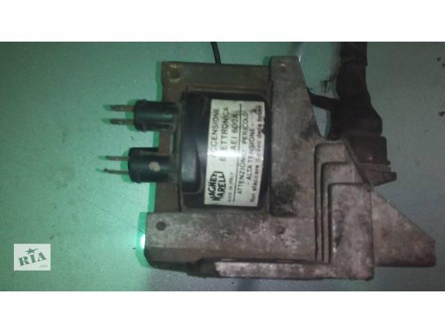 продам б/у Электрооборудование двигателя Катушка зажигания Легковой Fiat Croma бу в Днепре (Днепропетровске)