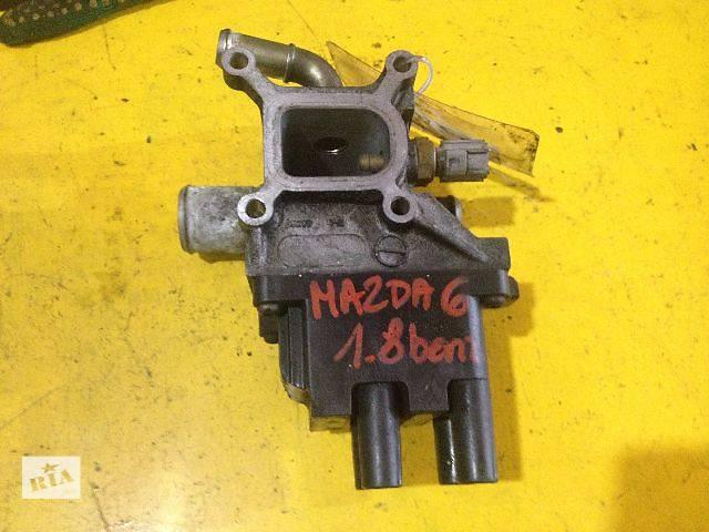 купить бу б/у Электрооборудование двигателя Катушка зажигания Легковой Mazda 6 (L81318100) в Луцке