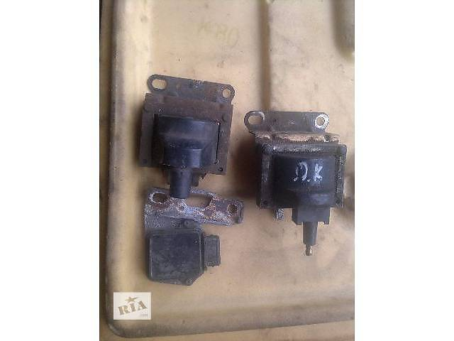 продам б/у Электрооборудование двигателя Катушка зажигания Легковой Opel Kadett бу в Полтаве