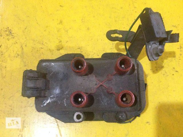купить бу б/у Электрооборудование двигателя Катушка зажигания Легковой Peugeot 306 в Луцке