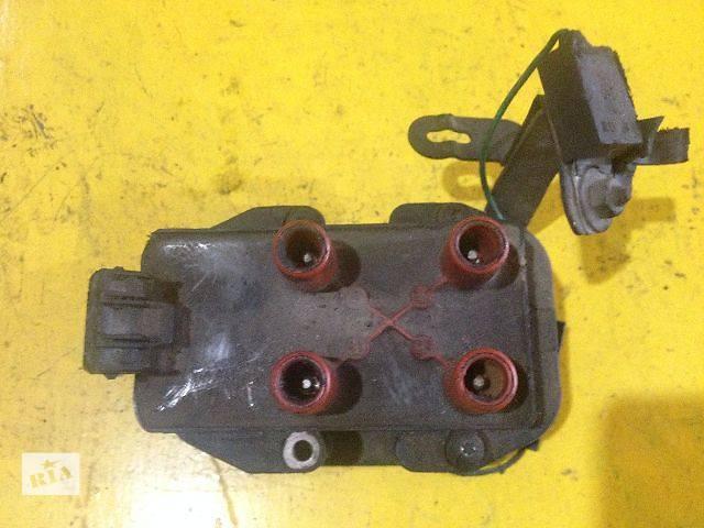 купить бу б/у Электрооборудование двигателя Катушка зажигания Легковой Peugeot 405 в Луцке