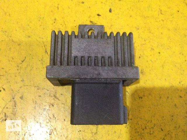 б/у Электрооборудование двигателя Реле свечей накала Легковой Renault Trafic (7700115078)- объявление о продаже  в Луцке