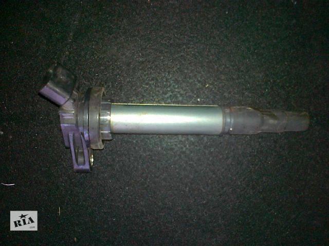 продам б/у Электрооборудование двигателя Катушка зажигания Легковой Toyota Corolla 2007 бу в Киеве
