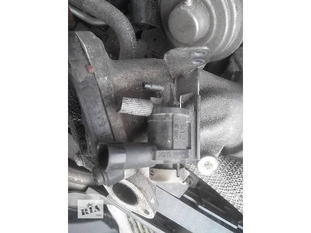 купить бу б/у Электрооборудование двигателя Клапан электромагнитный Оригинал, купить 1J0906283B Легковой Audi 2007 в Львове