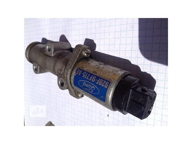 б/у Электрооборудование двигателя Клапан холостого хода 928f9f715ae Легковой Ford Fiesta 1.6-1.8- объявление о продаже  в Луцке