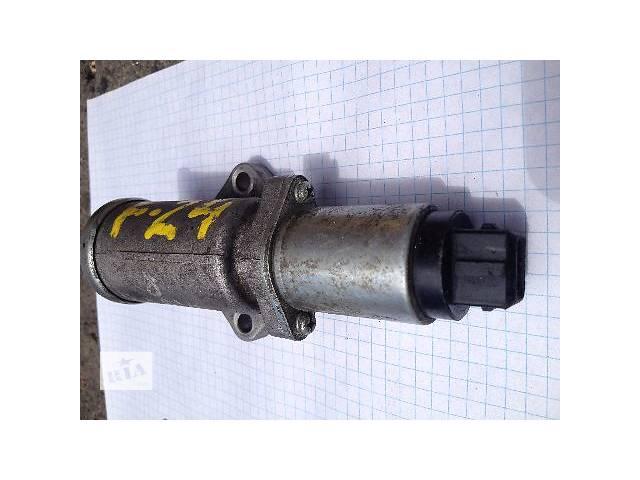 б/у Электрооборудование двигателя Клапан холостого хода 97f9f715ab Легковой Fiat Marea 1.8- объявление о продаже  в Луцке