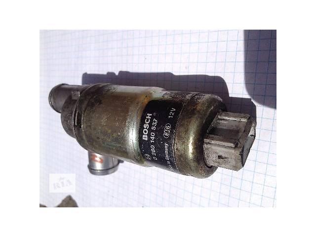 бу б/у Электрооборудование двигателя Клапан холостого хода Легковой Citroen Saxo 0280140537 в Луцке