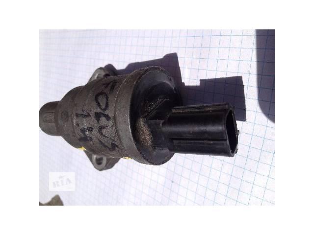бу б/у Электрооборудование двигателя Клапан холостого хода  Легковой Ford Fiesta 1.4/1.6 (XS4U9F715DA) в Луцке