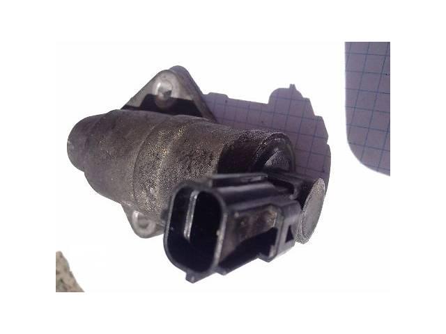 бу б/у Электрооборудование двигателя Клапан холостого хода Легковой Ford Focus 1S7G9F715AD в Луцке