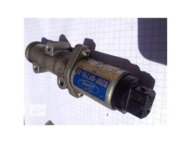 бу б/у Электрооборудование двигателя Клапан холостого хода Легковой Ford Orion (928F9F715AE) 1.6/1.8 в Луцке