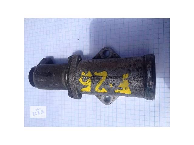 купить бу б/у Электрооборудование двигателя Клапан холостого хода Легковой Renault Megane 2.0 в Луцке
