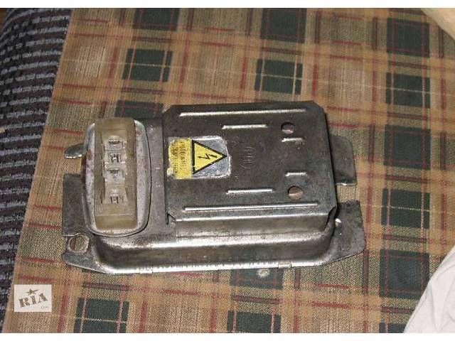 Б/у Электрооборудование двигателя Коммутатор зажигания Легковой Skoda Felicia Седан 1998- объявление о продаже  в Луцке