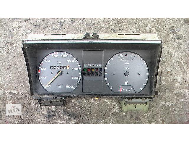 Б/у Электрооборудование двигателя Панель приборов/спидометр/тахограф/топограф Легковой Volkswagen Golf II- объявление о продаже  в Сумах