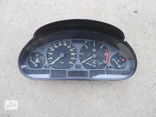 бу б/у Электрооборудование двигателя Панель приборов/спидометр/тахограф/топограф Легковой BMW 325 2000 в Ужгороде