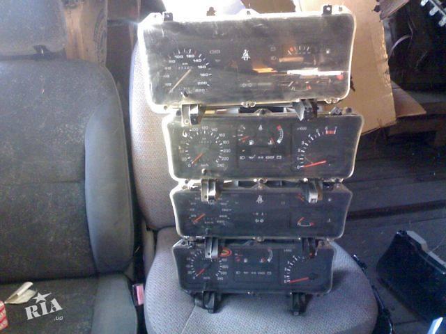 бу б/у Электрооборудование двигателя Панель приборов/спидометр/тахограф/топограф Легковой Ford Sierra в Сумах
