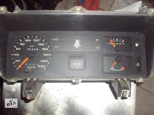 б/у Электрооборудование двигателя Панель приборов/спидометр/тахограф/топограф Легковой Ford Sierra Седан 1988- объявление о продаже  в Львове