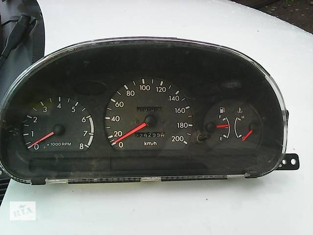продам б/у Электрооборудование двигателя Панель приборов/спидометр/тахограф/топограф Легковой Hyundai Accent Хэтчбек 1995 бу в Жидачове