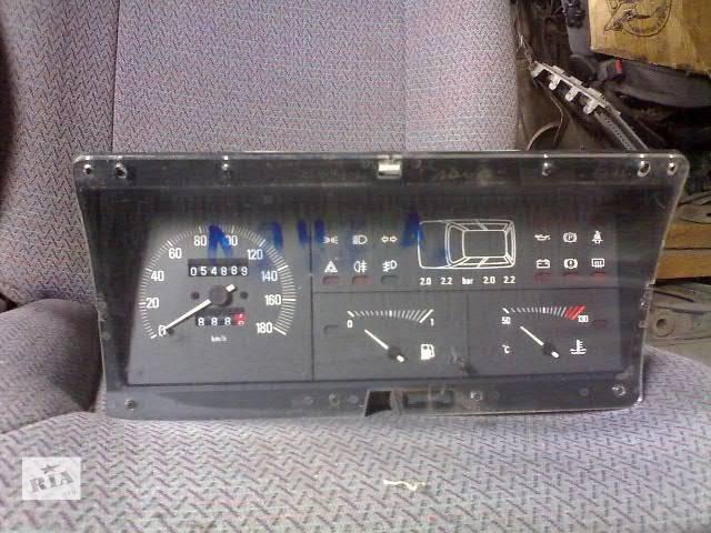 бу Б/у Электрооборудование двигателя Панель приборов/спидометр/тахограф/топограф Легковой Lancia Y10 в Сумах
