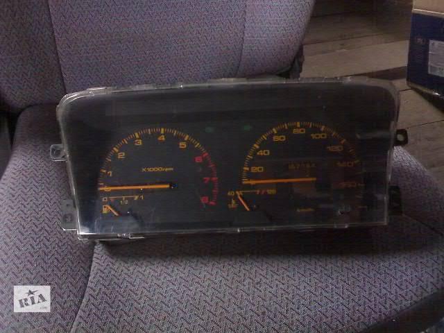 Б/у Электрооборудование двигателя Панель приборов/спидометр/тахограф/топограф Легковой Mazda 121- объявление о продаже  в Сумах