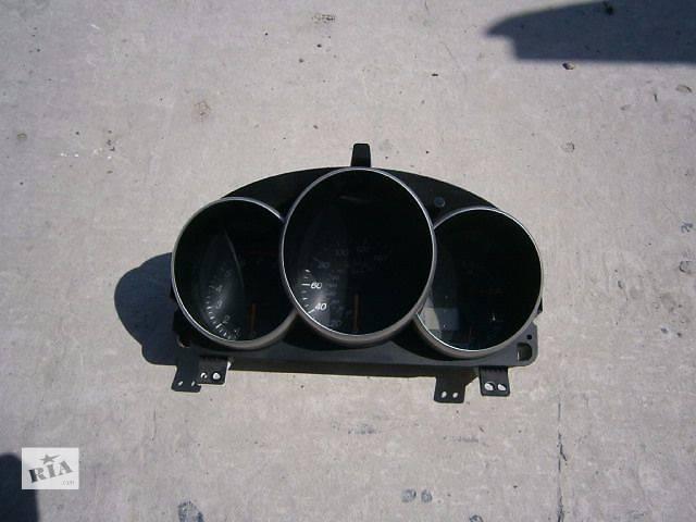 продам б/у Электрооборудование двигателя Панель приборов/спидометр/тахограф/топограф Легковой Mazda 3 бу в Луцке