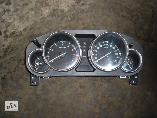 продам б/у Электрооборудование двигателя Панель приборов/спидометр/тахограф/топограф Легковой Mazda 6 Седан 2009 бу в Луцке