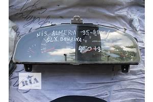 б/у Панели приборов/спидометры/тахографы/топографы Nissan Almera