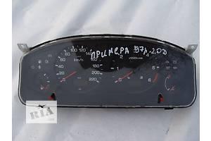 б/у Панели приборов/спидометры/тахографы/топографы Nissan Primera