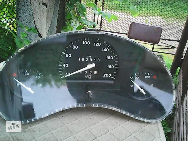б/у Электрооборудование двигателя Панель приборов/спидометр/тахограф/топограф Легковой Opel Corsa Хэтчбек 1997- объявление о продаже  в Жидачове