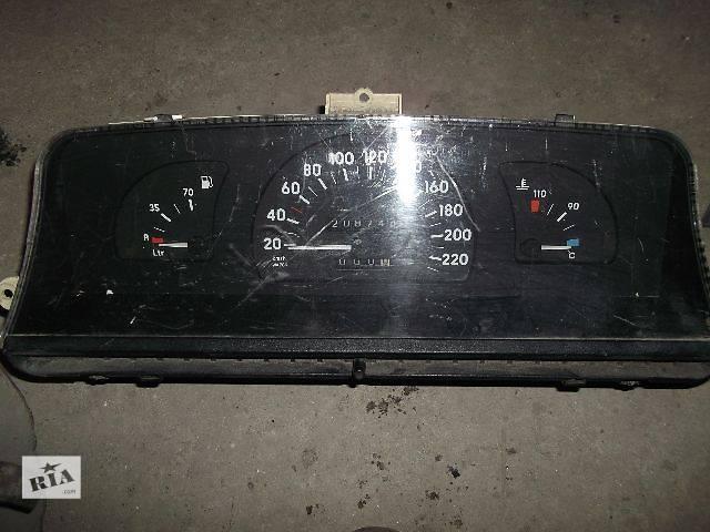 купить бу б/у Электрооборудование двигателя Панель приборов Легковой Opel Omega A 1989 в Днепре (Днепропетровск)