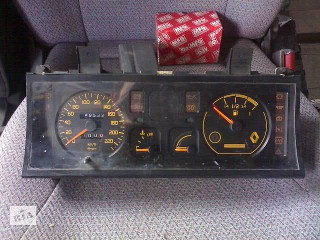Б/у Электрооборудование двигателя Панель приборов/спидометр/тахограф/топограф Легковой Renault 19- объявление о продаже  в Сумах