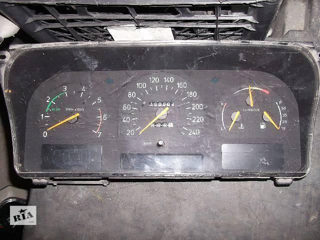 б/у Электрооборудование двигателя Панель приборов/спидометр/тахограф/топограф Легковой Saab 9000 1996- объявление о продаже  в Днепре (Днепропетровске)