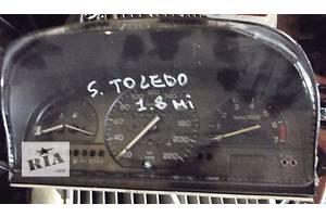б/у Панель приборов/спидометр/тахограф/топограф Seat Toledo