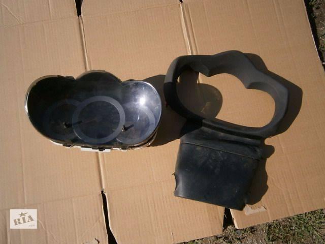 б/у Электрооборудование двигателя Панель приборов/спидометр/тахограф/топограф Легковой Toyota Rav 4 2008- объявление о продаже  в Луцке