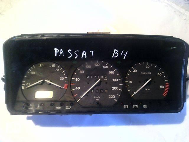продам б/у Электрооборудование двигателя Панель приборов/спидометр/тахограф/топограф Легковой Volkswagen B4 бу в Ковеле