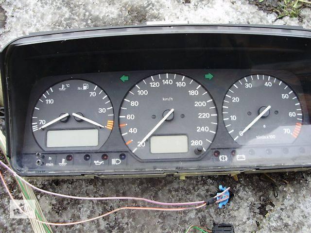 продам б/у Электрооборудование двигателя Панель приборов/спидометр/тахограф/топограф Легковой Volkswagen B4 бу в Тернополе