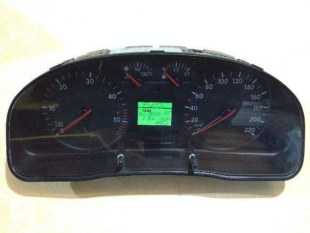 продам б/у Электрооборудование двигателя Панель приборов/спидометр/тахограф/топограф Легковой Volkswagen B5 1.9TDI бу в Луцке