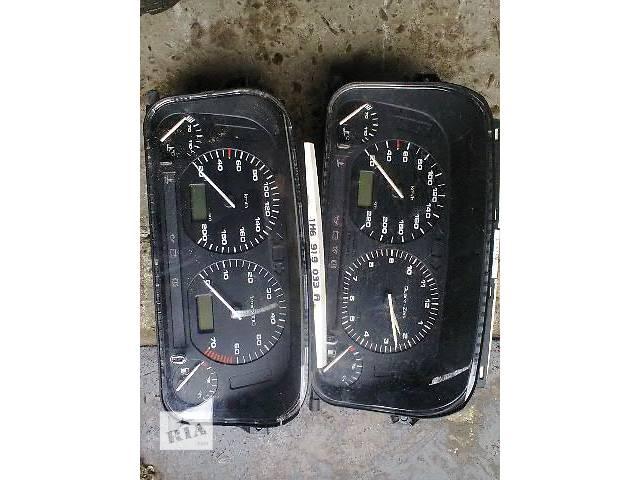 Б/у Электрооборудование двигателя Панель приборов/спидометр/тахограф/топограф Легковой Volkswagen Golf IIІ 1994- объявление о продаже  в Жидачове