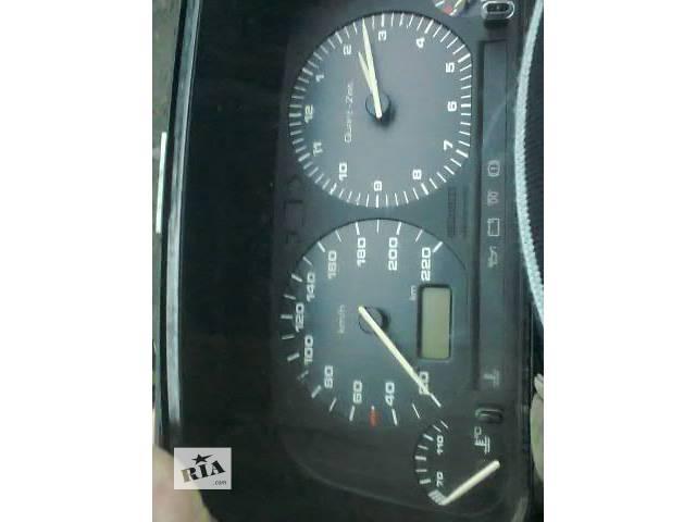 купить бу б/у Электрооборудование двигателя Панель приборов/спидометр/тахограф/топограф Легковой Volkswagen Golf IIІ 1995 в Жидачове