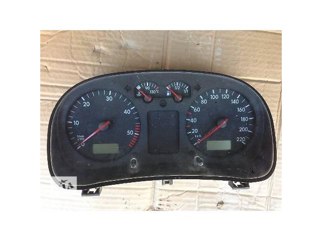 продам б/у Электрооборудование двигателя Панель приборов/спидометр/тахограф/топограф Легковой Volkswagen Golf IV 2000 бу в Ковеле