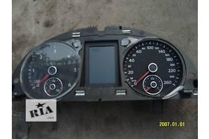 б/у Панели приборов/спидометры/тахографы/топографы Volkswagen Passat B7