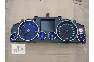 б/у Панель приборов/спидометр/тахограф/топограф Volkswagen Touareg