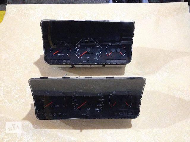 продам б/у Электрооборудование двигателя Панель приборов/спидометр/тахограф/топограф Легковой Volvo 460 бу в Луцке