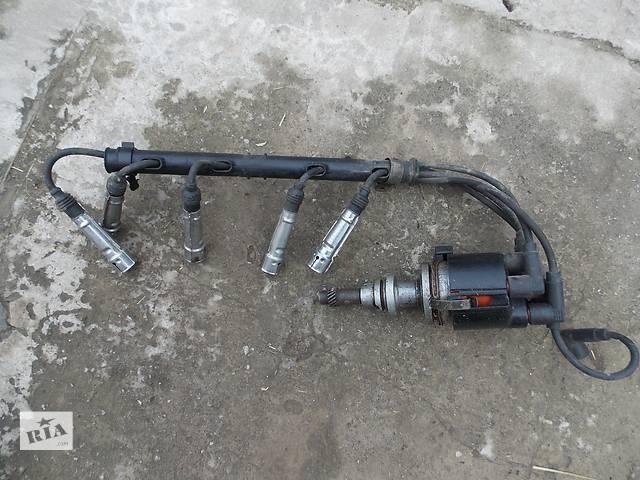 продам б/у Электрооборудование двигателя Провода высокого напряжения Легковой Audi 200 бу в Ровно