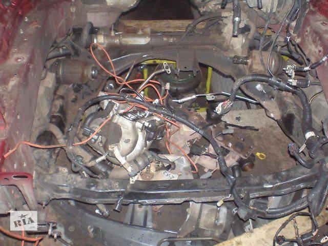 продам б/у Электрооборудование двигателя Проводка двигателя Легковой Mazda CX-7 2008 бу в Луцке