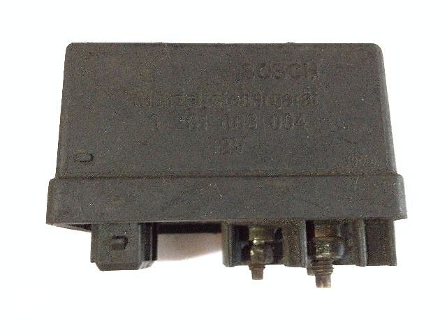 б/у Электрооборудование двигателя Реле свечей накала Легковое авто Fiat Bravo 0281003004- объявление о продаже  в Луцке