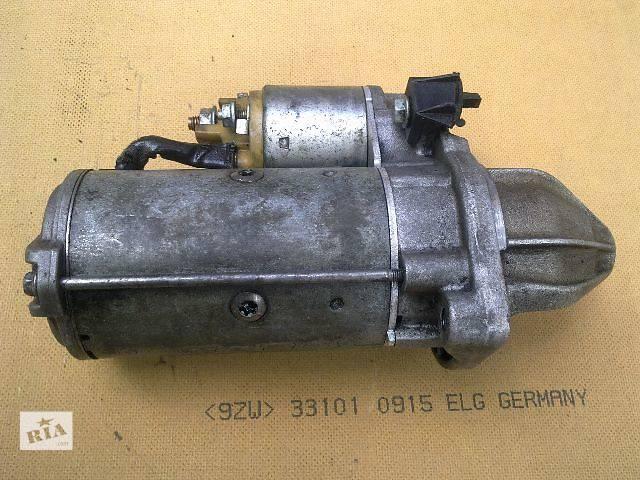 продам б/у Электрооборудование двигателя Стартер/бендикс/щетки Автобусы Mercedes Sprinter 2004 бу в Киеве